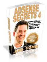 Adsense Book