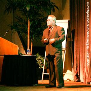 frank deardurff speaking