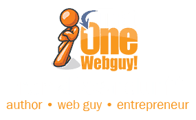 Frank Deardurff, Marketing Web Guy and Online Business Coach