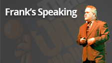 Speak with Frank Deardurff