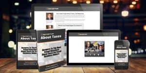 answers to small business tax questions