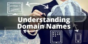 blog post about understanding domain names
